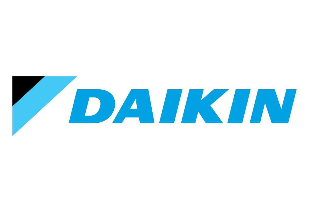 Why we choose Daikin