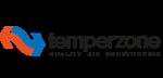 Temperzone air conditioning logo