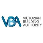Victorian Building Authority Logo