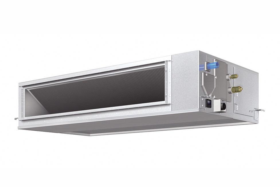 VRV Air conditioning unit