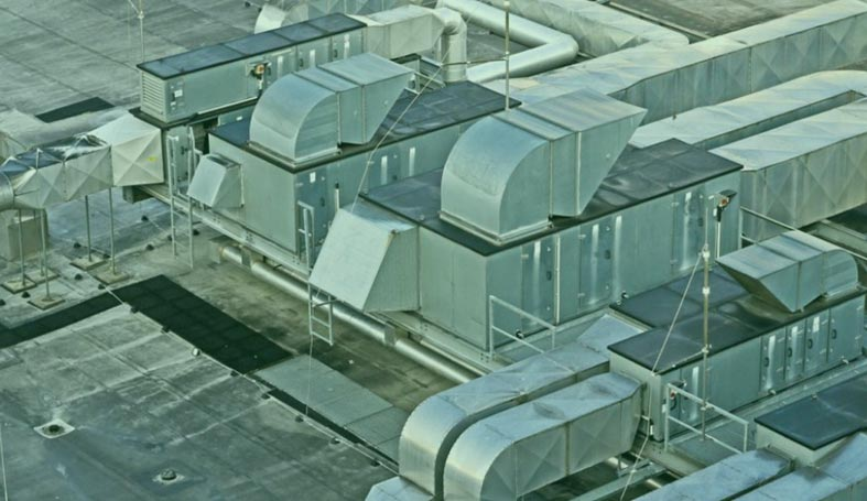 Commercial Heating Services in Melbourne